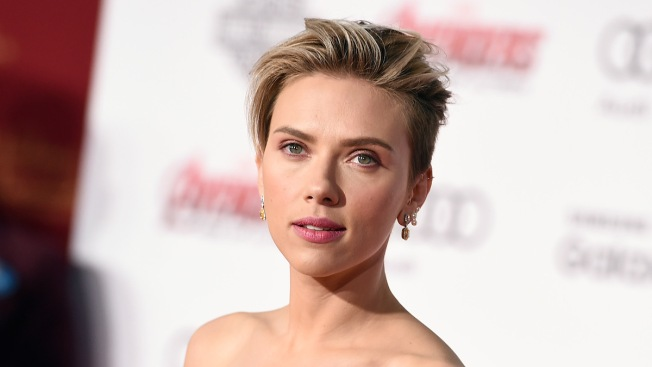 Scarlett Johansson Backs out of Transgender Role Amid Backlash