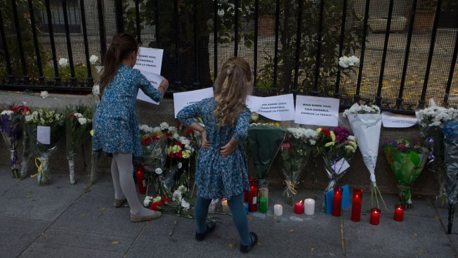 How Parents, Teachers Explain the Paris Attacks to Children