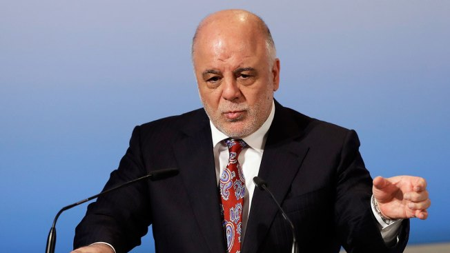 Iraq Launches Offensive to Re-Take Part of Mosul From ISIS: Prime Minister