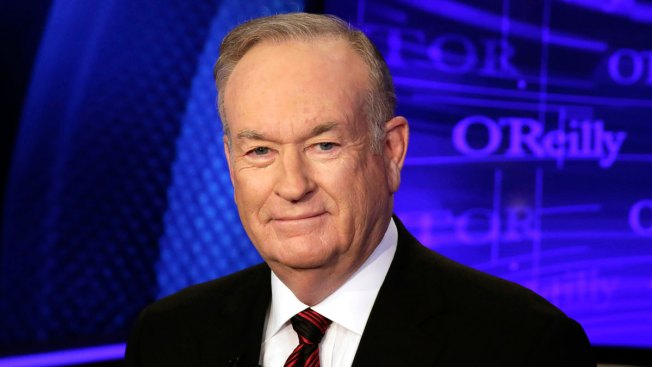 Bill O'Reilly accuser appears on 'The View'