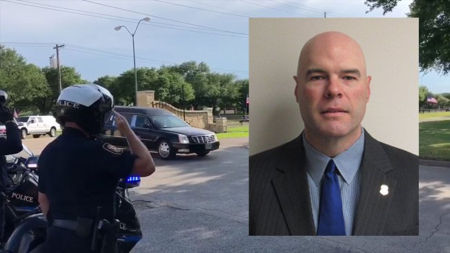 ATF Agent Dies During Training in Coppell, Services Announced