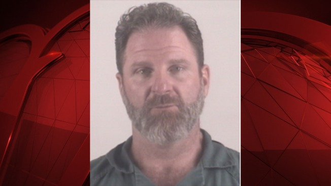 Man Barricades Self in House, Charged with Aggravated Assault: PD