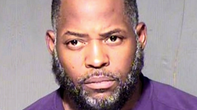 "Third Man Arrested in Garland ""Draw Muhammad"" Shooting: Authorities"