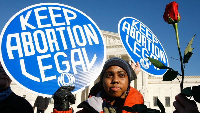 As More States Restrict Abortion, Others Put Out the Welcome Mat for Women