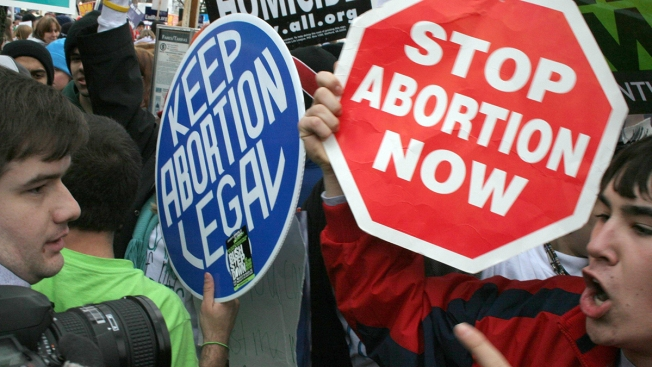 It's Not Just Men: White Conservative Women Have Played Key Role in Abortion Policy Changes This Year