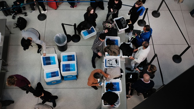 Travelers Can Sue TSA Over Screener Mistreatment, Court Rules