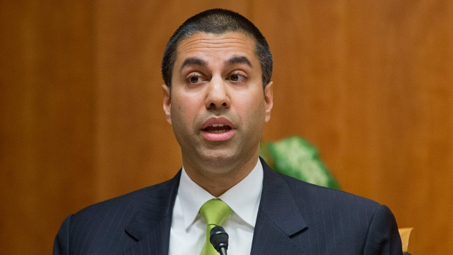 FCC Led by Trump Pick Starts to Reverse Obama Policies