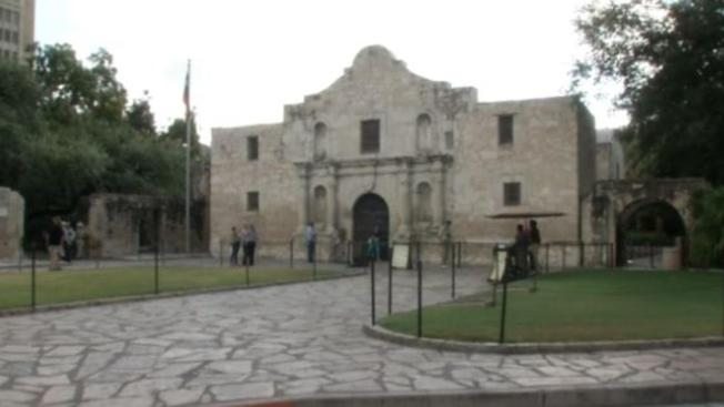San Antonio City Council to Vote on Alamo Redevelopment