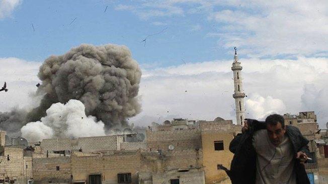Why Aleppo is Syria's Fiercest Battleground