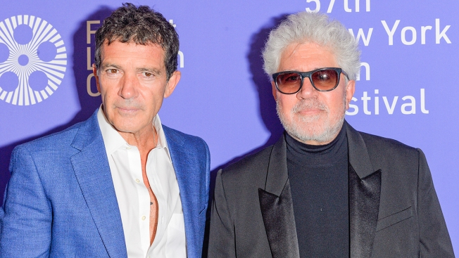 Spanish Cinema Great Almodóvar Plans His 1st Film in America