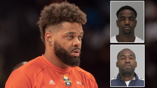 2 Suspects Arrested in Fatal Shooting of Former Tech Standout Andre Emmett