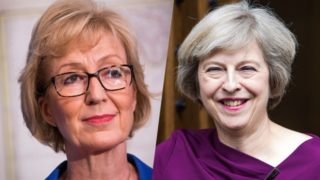 Britain's Race for Prime Minister Is Down to 2 Women