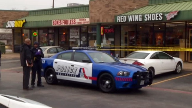Red Wing Shoes Offers $10,000 Reward After Manager Killed