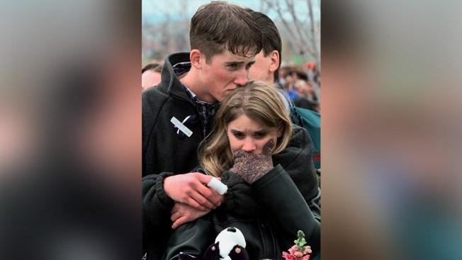 Columbine School Shooting Survivor Found Dead in Home