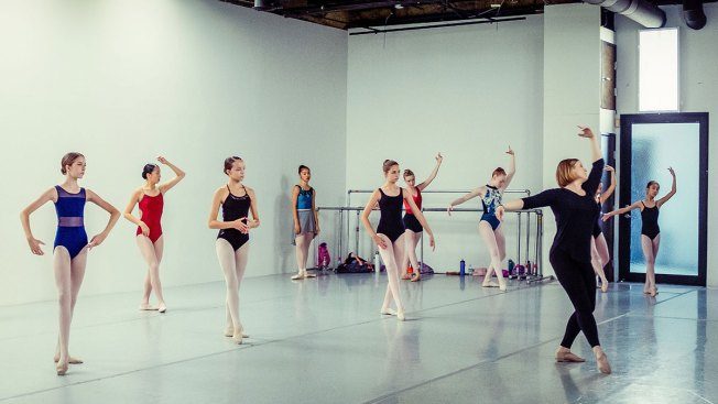 Avant Chamber Ballet Opens New Studio, Announces 2019-2020 Season