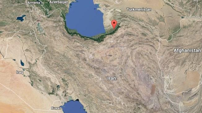 Coal Mine Explosion in Iran's North Kills at Least 21 Miners