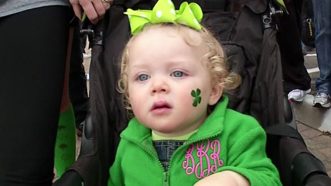 Sunless St. Pat's Parade Doesn't Disappoint