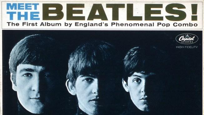Beatles Album Cover Photographer Robert Freeman Dies at 82