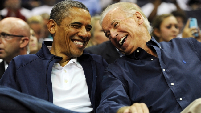 President Barack Obama, VP Joe Biden to Skip Rio Olympics