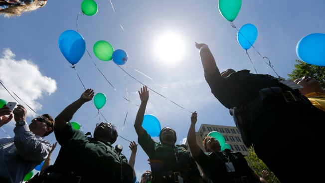 More States Aim to Knock Air Out of Festive Balloon Launches