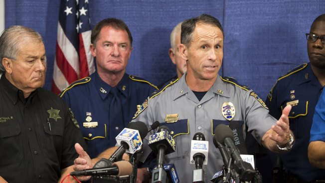1 Suspect at Large, 3 Arrested in Alleged Plot to Kill La. Cops