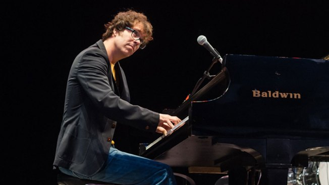 Ben Folds Returns for Performance With Fort Worth Symphony Orchestra