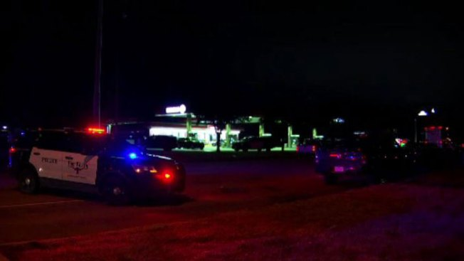 Bank Robbery Suspect Arrested After Hours Long Standoff: FBI