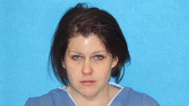 Granbury Woman Arrested After Fatal Euless Crash