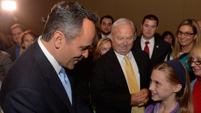 Republican Matt Bevin Elected Governor of Kentucky
