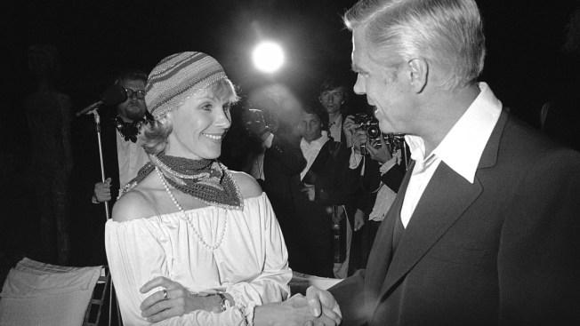 Swedish Actress Bibi Andersson Dies at Age 83