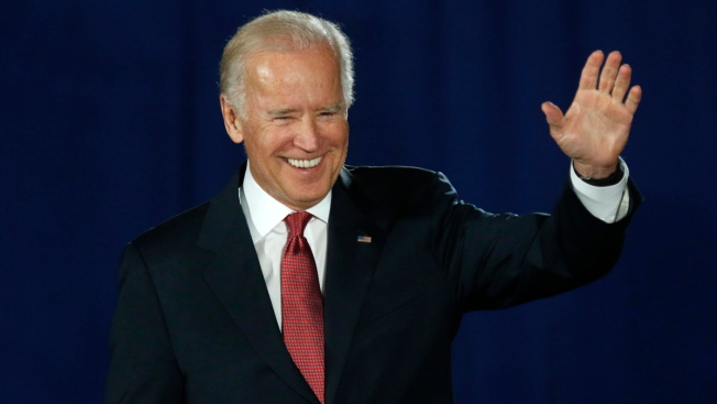 Vice President Joe Biden to Introduce Lady Gaga at 2016 Academy Awards