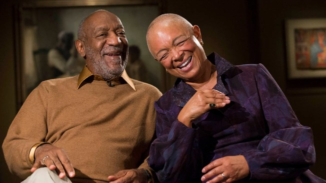 Judge Grants Camille Cosby Stay of Deposition in Lawsuit