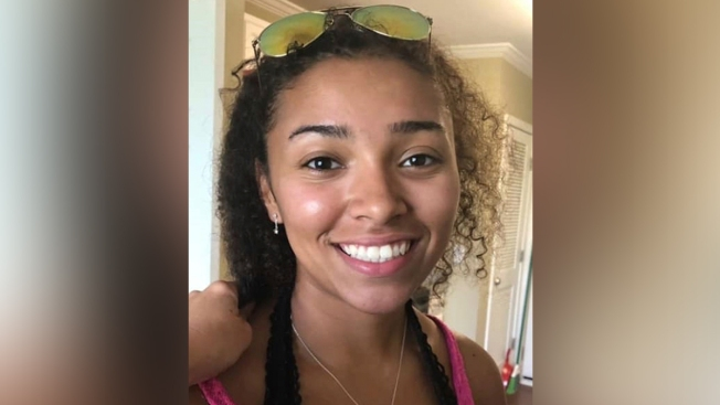 Remains Confirmed as UFC Fighters' Stepdaughter Aniah Blanchard