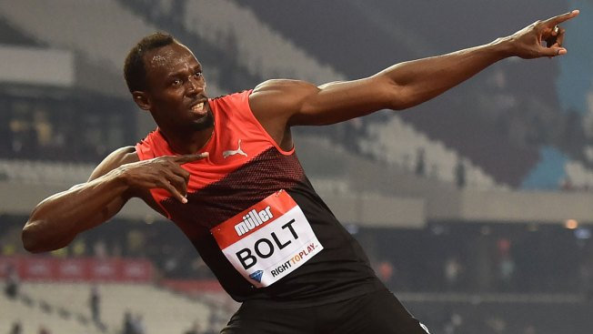 'I'm Not Going to Lose': Usain Bolt Confident Going Into Rio
