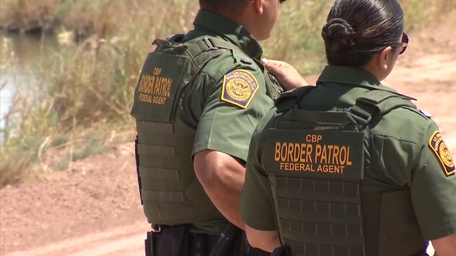 border patrol agent fatally shoots immigrant in south texas nbc 5
