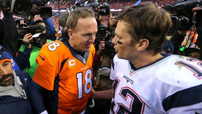 Broncos Tie Cowboys, Two Others with Eighth Super Bowl Appearance