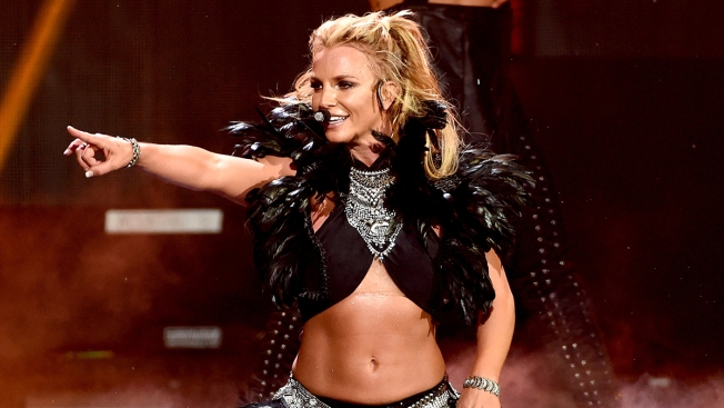 Spears Appears in Court to Speak on Her Legal Status