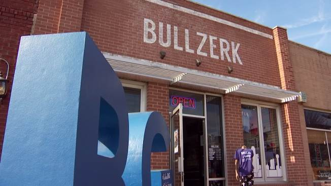 Texas Connects Us: Dallas Store Turns Profit Off State Pride