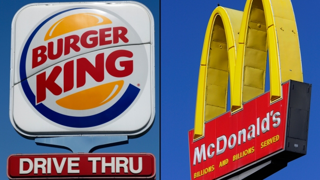McDonald's Swaps Kid's Books for Happy Meal Toys, Burger King Gives Away Lower Calorie French Fries