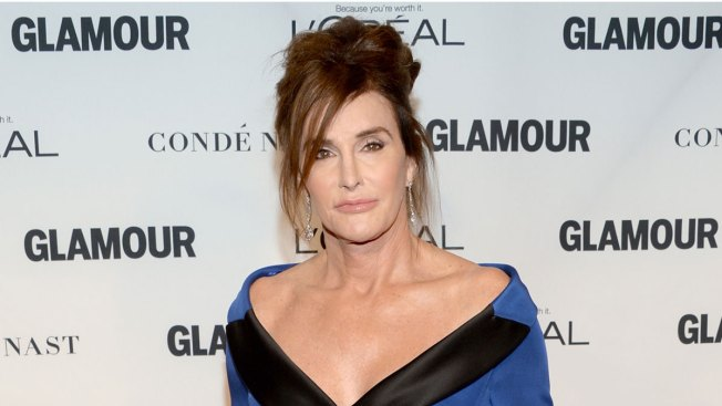 Caitlyn Jenner Partners With MAC on 'Finally Free' Lipstick
