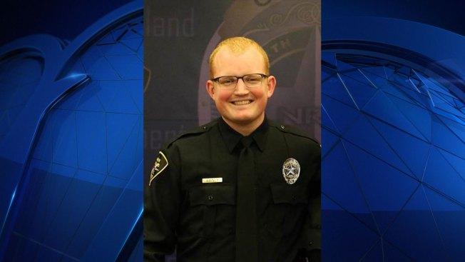 North Richland Hills Officer Dies After Recent Illness