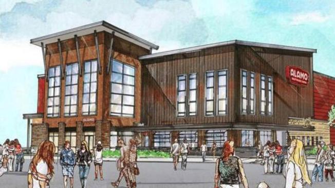 New Alamo Drafthouse Location Opens in Denton