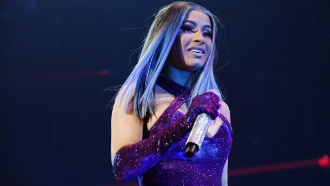 Rapper Cardi B Postpones Indianapolis Concert Due to Threat