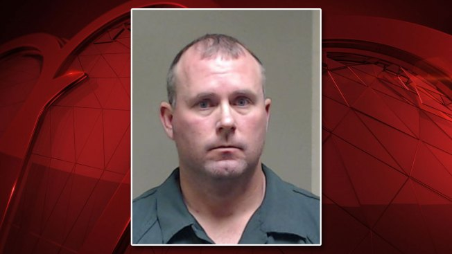 McKinney Firefighter Arrested, Accused of Child Sex Abuse