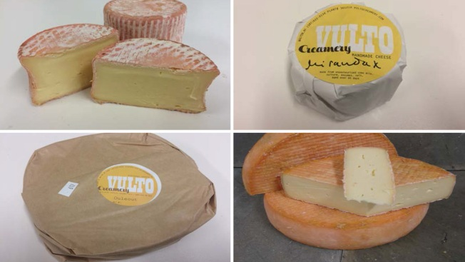 Feds probe listeria outbreak linked to cheese; 2 people dead