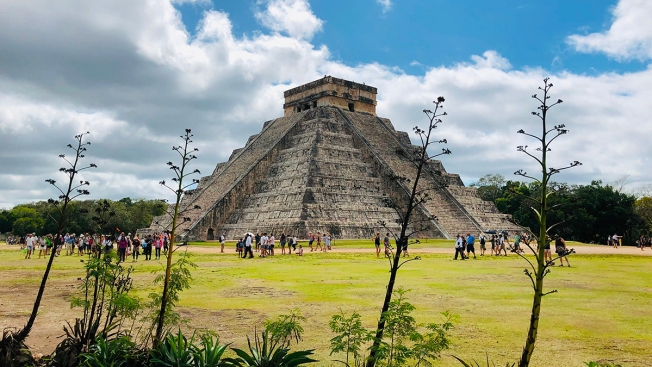 Laser-Scanning Tech Uncovers Huge Network of Ancient Mayan Farms