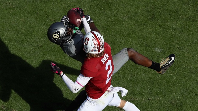 Dallas Cowboys Select Colorado CB in 2nd Round of NFL Draft