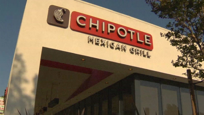 Chipotle to Give BOGO Deals to Nurses on Wednesday