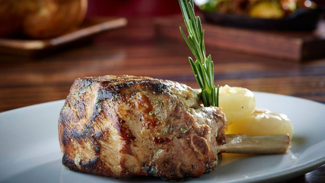 Dallas Chop House Reopens for Dinner