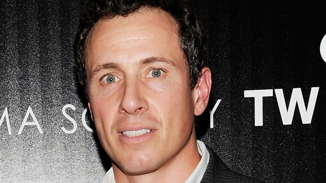 Chris Cuomo Rescues Man Fighting Riptide in NY